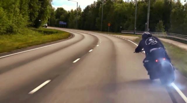 Hardcore Drift