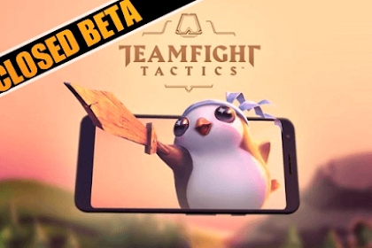 Download Teamfight Tactics Mobile Beta Version