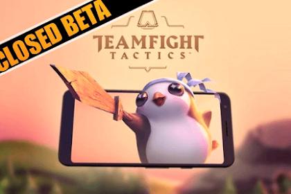 Download Teamfight Tactics Mobile Apk