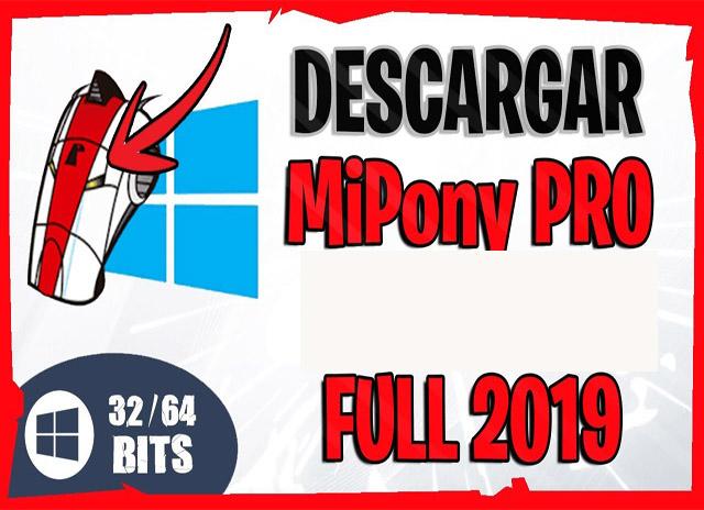 mipony2B2019 -