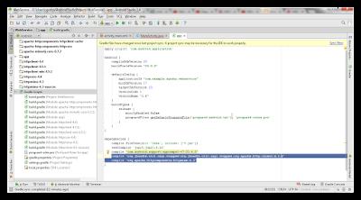 Android Studio - WebService Conexion Base de Datos Msqli con PHP