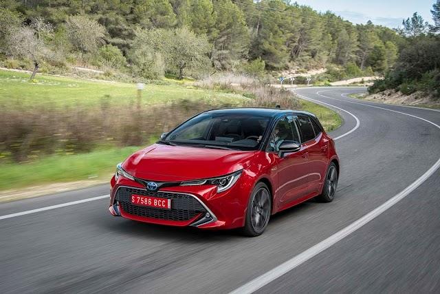 Toyota Şimdi Al 6 Ay sonra öde fırsatı