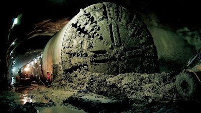Lima Tempat Rahasia Terlarang di Bumi