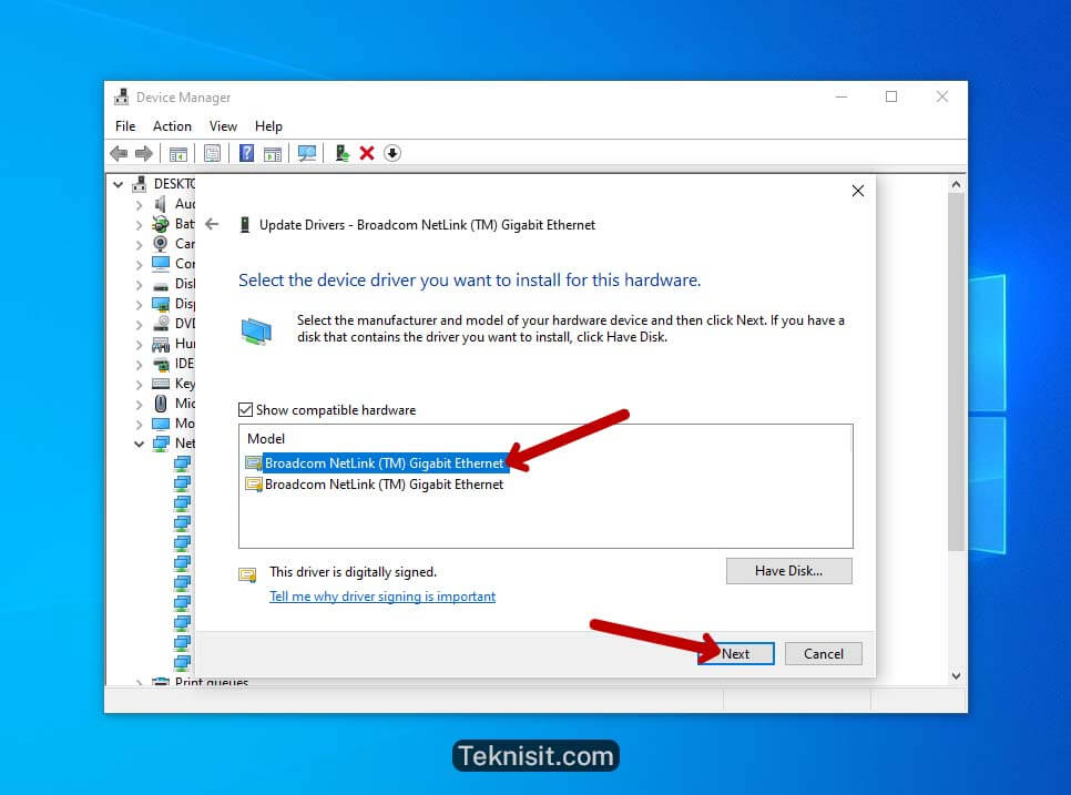 Cara Mengatasi We can't set up mobile hotspot Windows 10