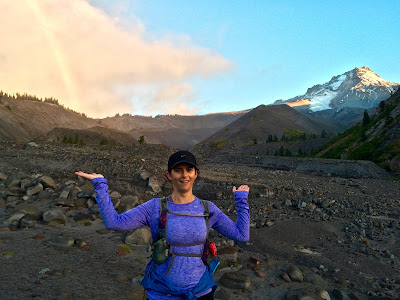 Mt Hood Circumnavigation - take 2