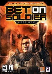 Bet On Soldier | PC
