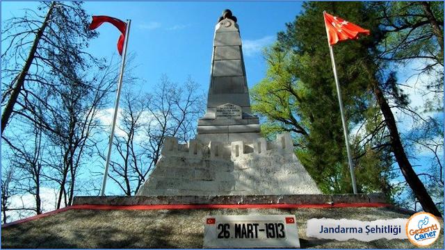 Jandarma-Sehitligi-Karaagac