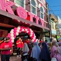 Kotty Kosmetik Kini Hadir Lebih Lengkap di Pasar Aceh