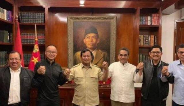 Parpol Pengusung Prabowo-Sandi akan Dicap Haus Kekuasaan Jika Gabung Koalisi Pemerintah