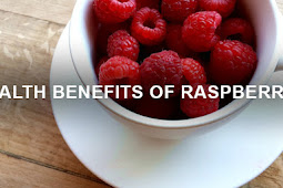 Important Health Benefits of Raspberries