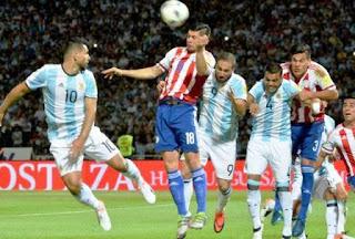 En Córdoba, perdió 1-0. Argentina sigue en zona de repechaje, pero sólo supera por un punto a Paraguay. En noviembre visitará a Brasil y recibirá a Colombia