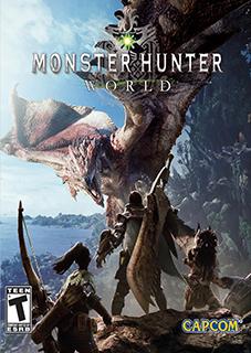 Monster Hunter World Torrent (PC)