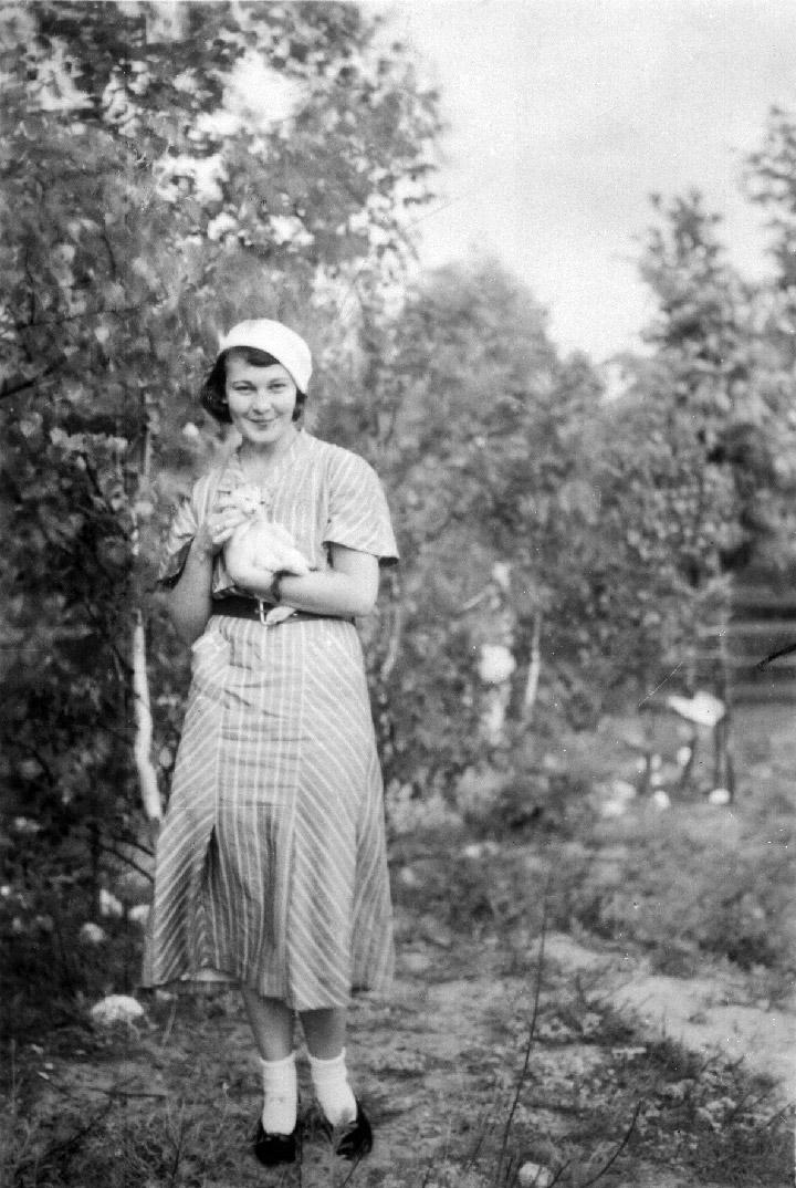 «Комічна фотка з котком» (за О. Телігою)