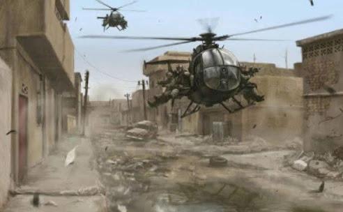 5 Trik Super Mudah Black Hawk Down Games