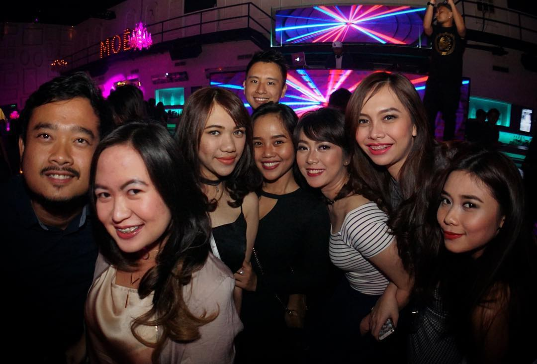 Where To Party In Jakarta Nightlife Areas Hotels 2019