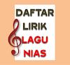 KUMPULAN LIRIK [SYAIR] LAGU NIAS LAMA POPULER & TERBARU | PALING LENGKAP ~ RAJA BUNGLON