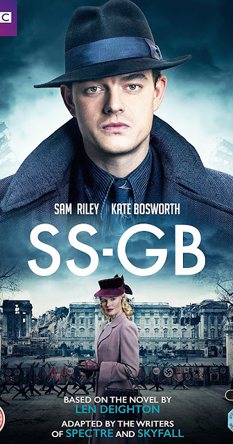 SS-GB ( 2017-) ταινιες online seires oipeirates greek subs