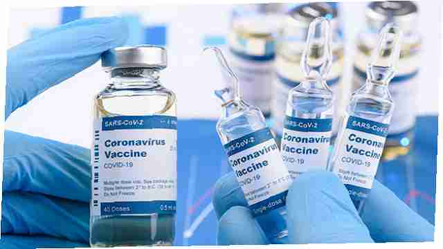 राज्यों/केंद्रेट में COVID-19 वैक्सीन उपलब्धता पर अद्यतन: 7 लाख से अधिक खुराकों राज्यों के पास उपलब्ध है।