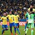 Xô, fantasma! Brasil repete 2011 e 2015, vai aos pênaltis contra Paraguai, mas avança à semifinal