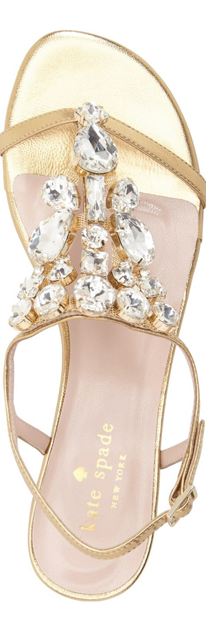 kate spade new york 'fedra' sandal