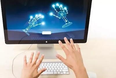 Teknologi pengenalan gerakan-1