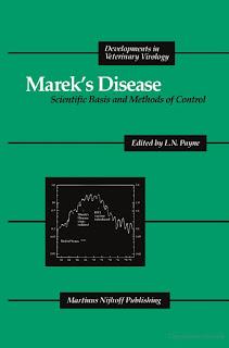 Marek's Disease Scientific Basis and Methods of Control