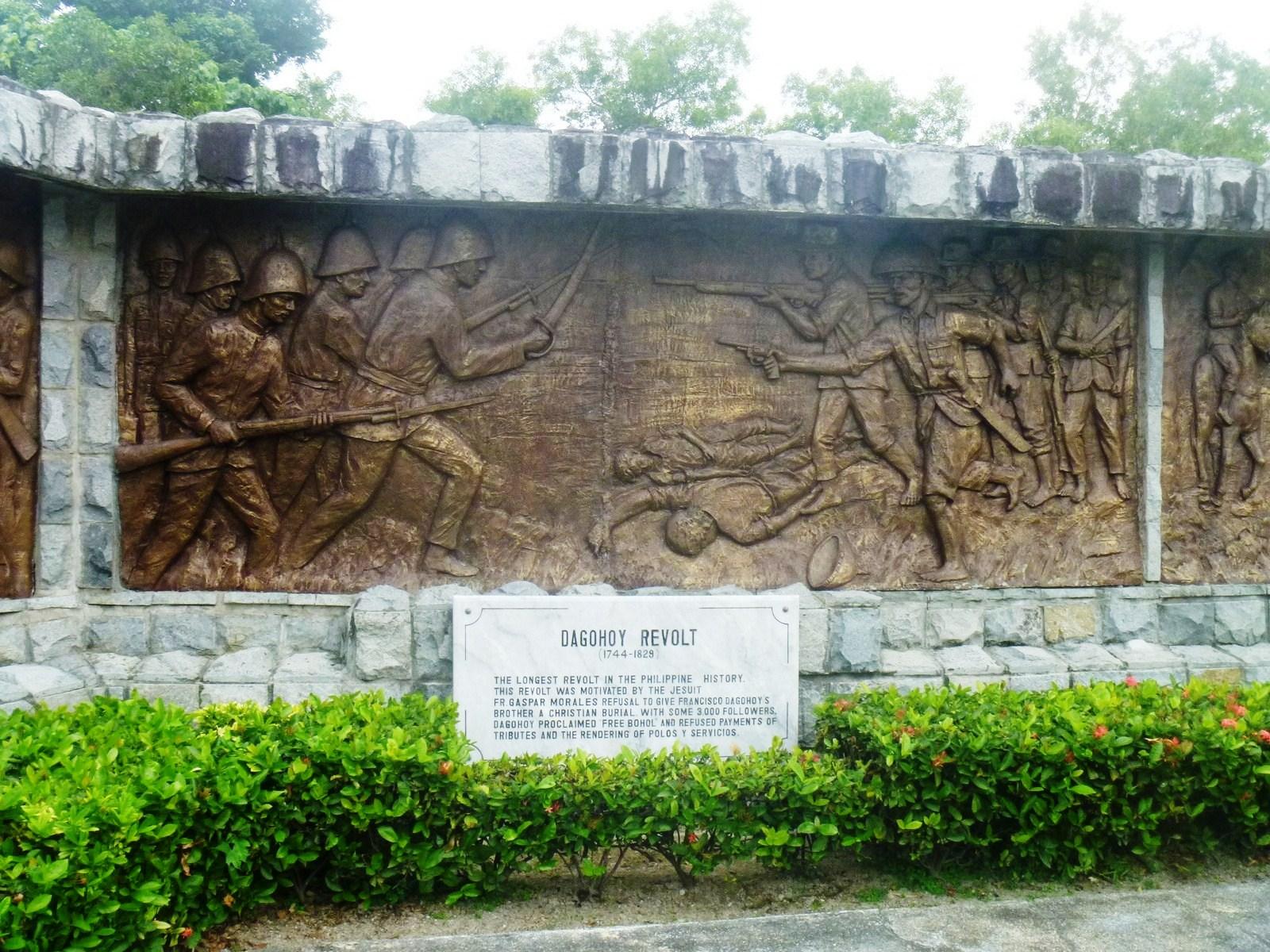 Dagohoy Rebellion, Philippine History