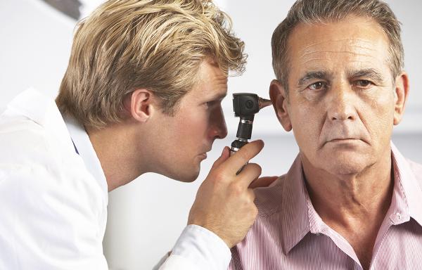 diagnosis gangguan pendengaran