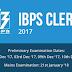 IBPS Clerk VII 2017 - Notification FAQs