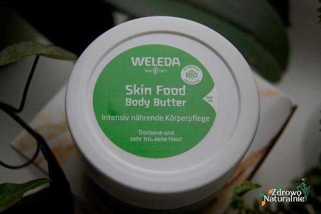 Weleda - Skin Food - Masło do ciała