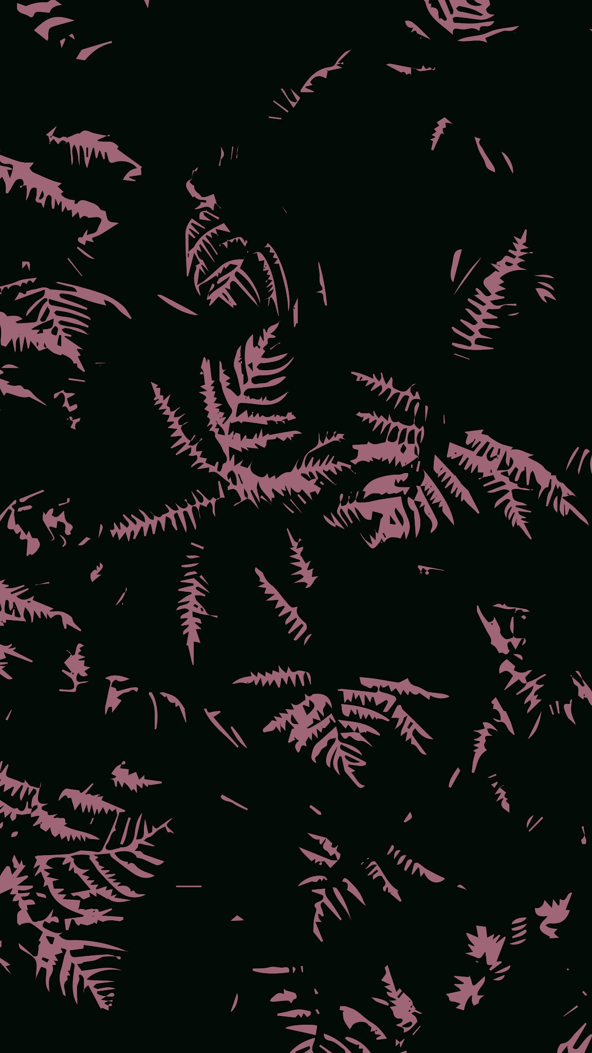 Beautiful dark aesthetic lock screen background wallpaper 4k