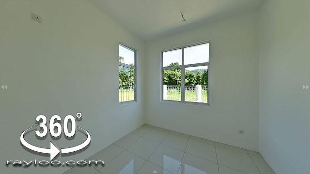 Seri Genting Balik Pulau Bungalow Raymond Loo 019-4107321