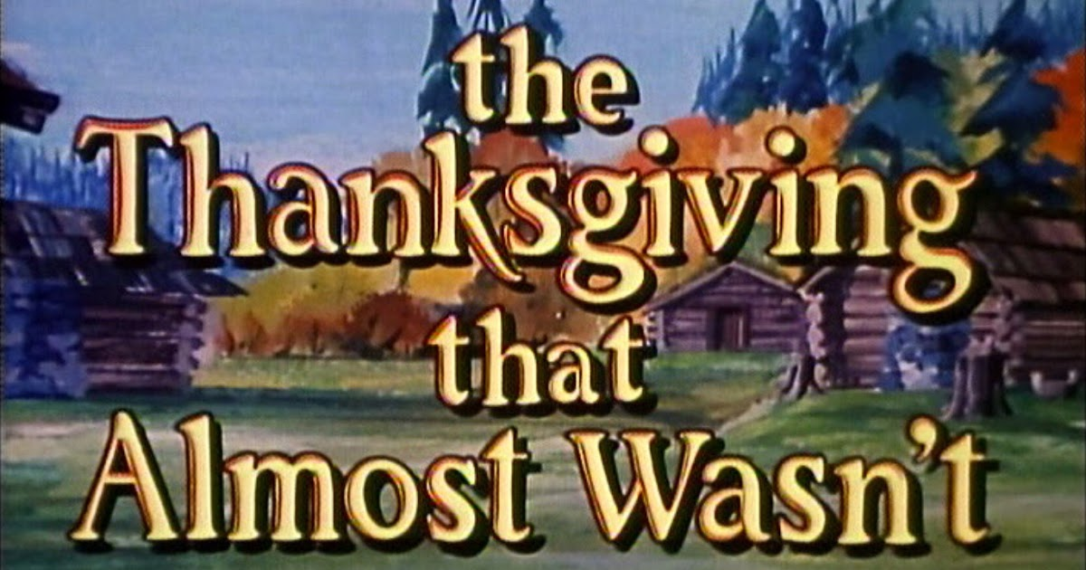 Holiday Film Reviews The Thanksgiving That Almost Wasn T