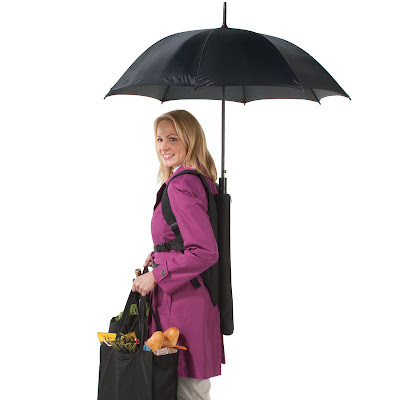 Stylish Umbrellas and Unique Umbrella Designs (15) 11