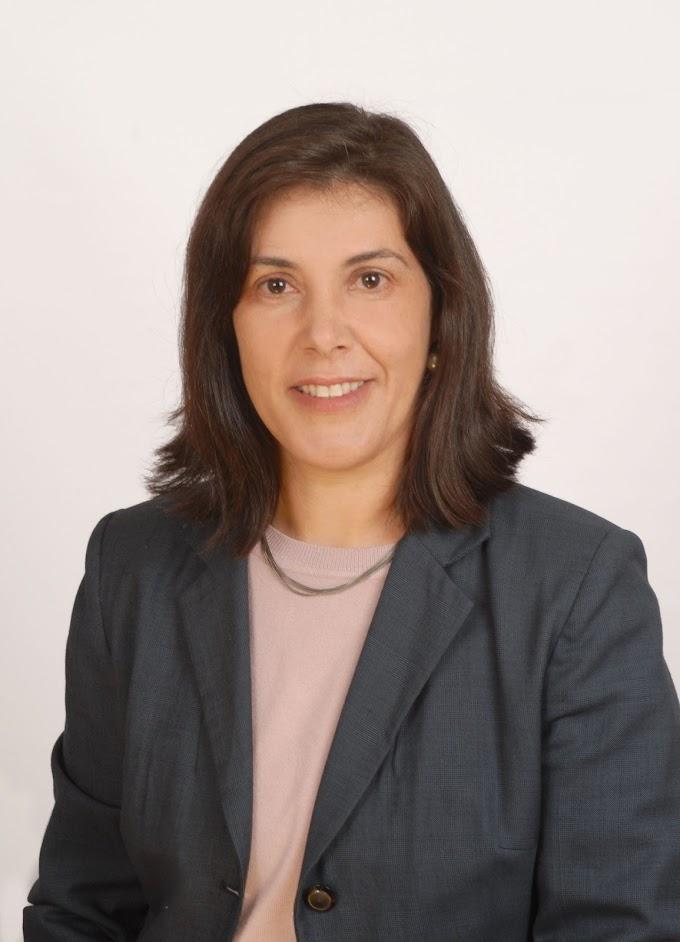 """Alda Marcelo é candidata à Junta de Freguesia de Alhadas pela candidatura independente do movimento """"Figueira a Primeira"""""""
