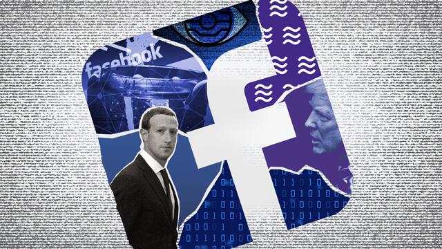عقد من فضائح البيانات على فيسبوك!