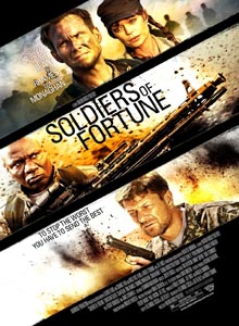 soldiers of fortune poster02 Download   Soldiers of Fortune   BRRip