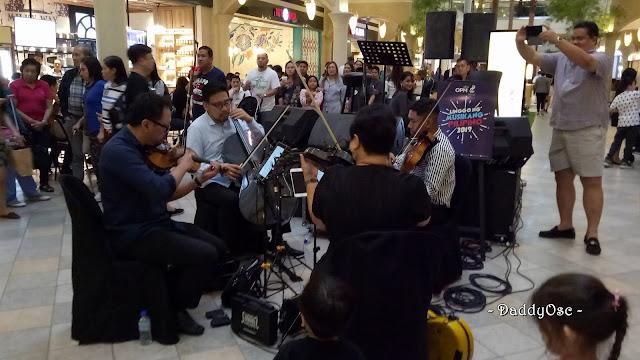 The Manila String Machine