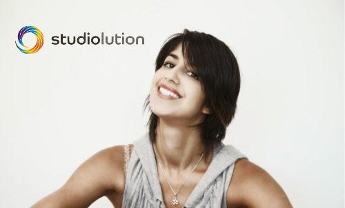 studiolution-Gründerin Hazel Ahamer