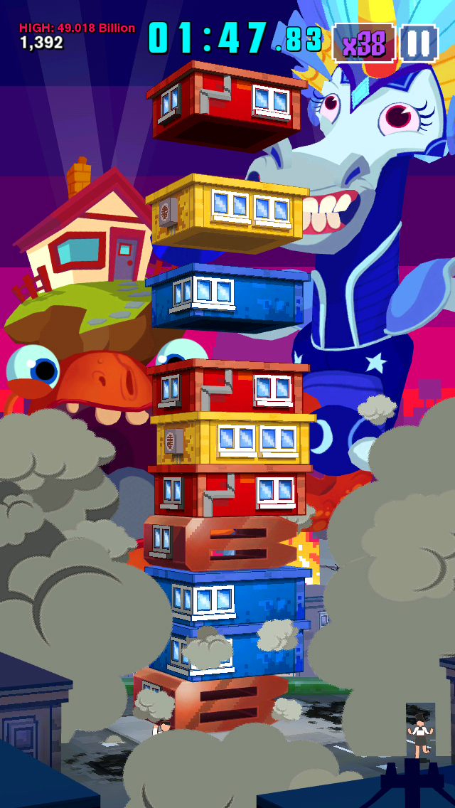 Entree Kibbles Super Monsters Ate My Condos An Addictive Iphone App
