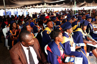 FULokoja Graduates 708, 29 Bags 1st Class at 3rd & 4th Convocation