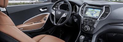 2019 Hyundai Santa Fe, Date de sortie, Prix, Photos