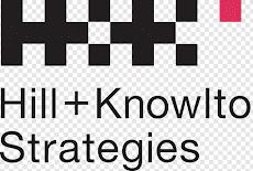 تعلن شركة هيل آند نولتون عن توفر وظائف شاغرة بمجالي المحاسبة والعلاقات العامة