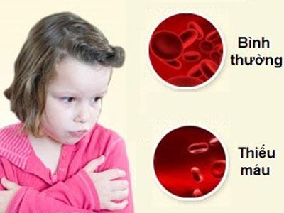 Những bệnh về máu nguy hiểm