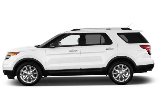 2016 Ford Explorer Release Date - 2017 Top Car Zone