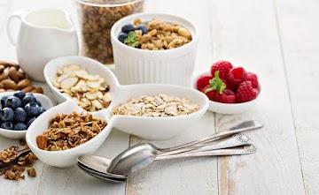 Melhorando a digestão:11 alimentos que regulam o intestino