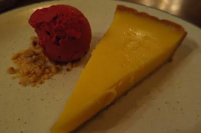 Gaston - tarte au Citron