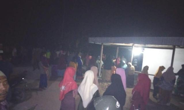 Karhutla di Riau Telan Korban Jiwa, Kakek Mulyoto Tewas Terbakar