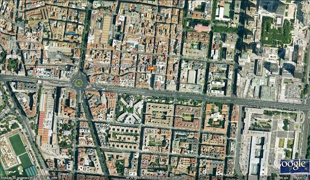 FAUSTO ESCRIGAS ESTRADA ETA, Madrid, Comunidad de Madrid, España 29/07/1985