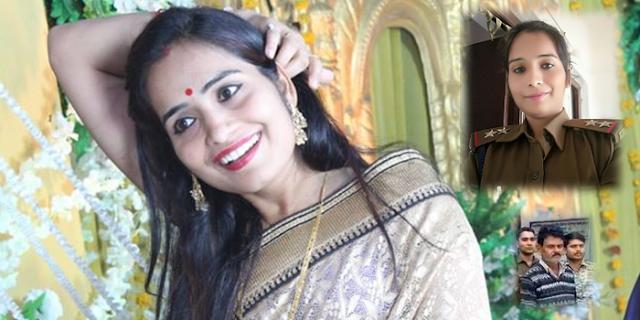 GOOD JOB: महिला SI ने हत्या के फरार आरोपी को शादी के लिए प्रपोज किया, गिरफ्तार कर लिया | MP NEWS